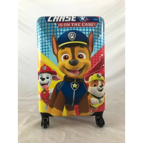 PAW Patrol 18'' Kids' Carry On Suitcase - image 1 of 4