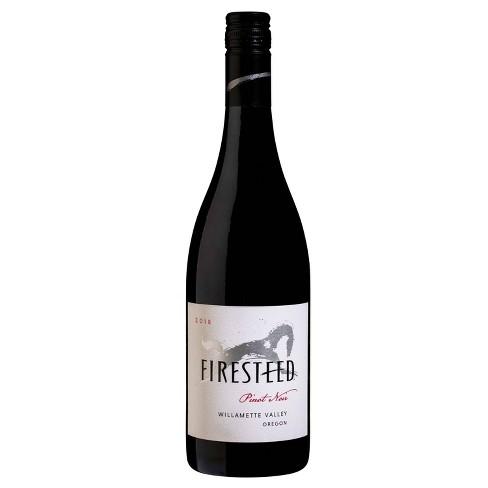 Firesteed Pinot Noir Red Wine - 750ml Bottle - image 1 of 1
