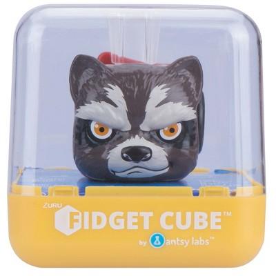 Fidget Cube Zuru   Marvel Cube   Rocket by Fidget Cube