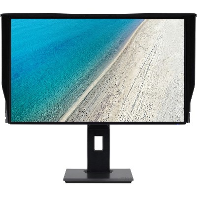 "Acer PE0 - 27"" Monitor 4K UHD 3840x2160 AMD Free-Sync 60Hz 4ms GTG 350 Nit IPS - Manufacturer Refurbished"