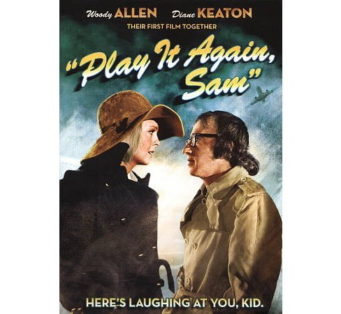 Play It Again Sam (DVD) - image 1 of 1