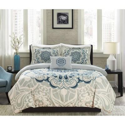 Fanny Bed in a Bag Duvet Set - Chic Home Design