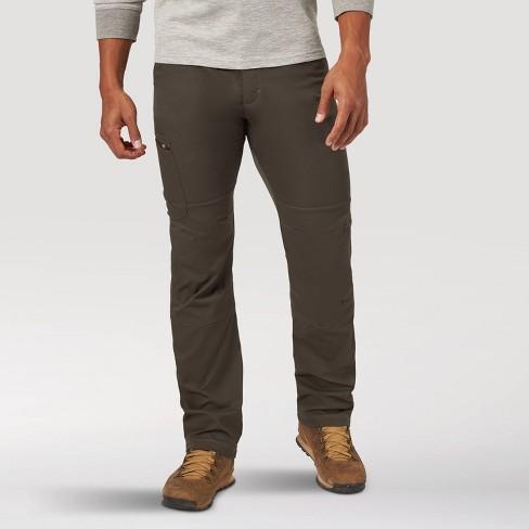 Wrangler Men's Regular Fit Cargo Pants - image 1 of 4