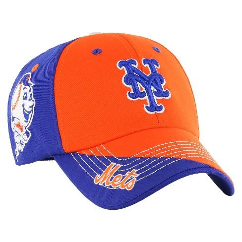 hot sales 676cd 15588 MLB New York Mets Fan Favorite Hubris Cap