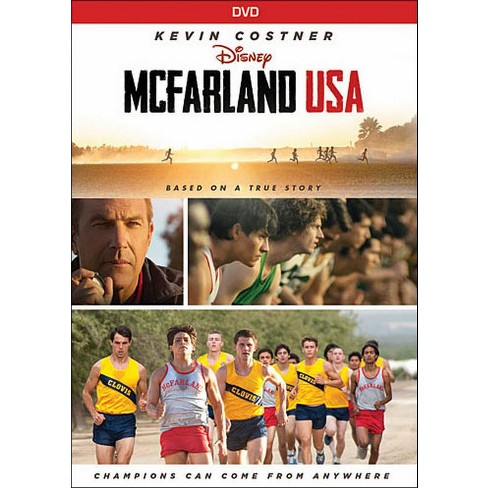 McFarland, USA - image 1 of 1