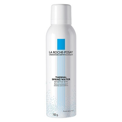 La Roche Posay Thermal Spring Water Face Spray for Sensitive Skin - 5.2oz