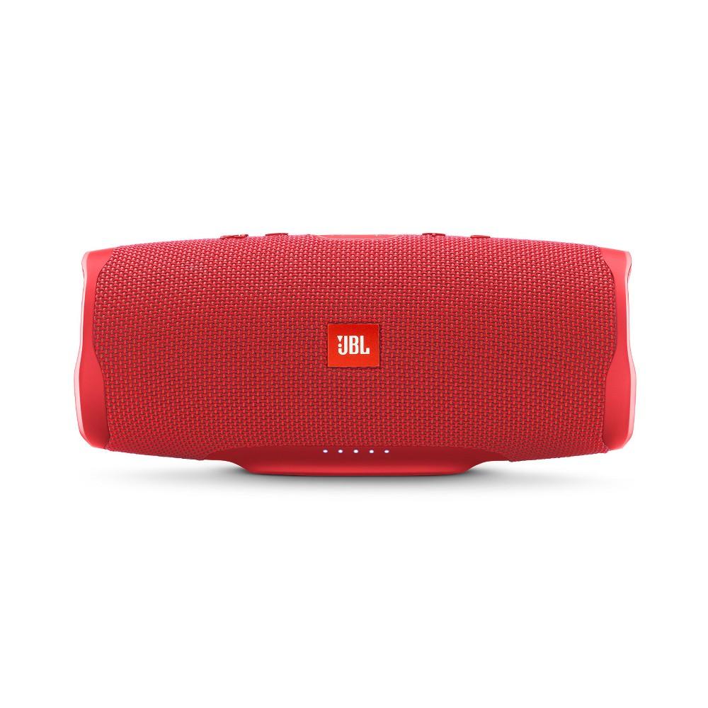 Jbl Charge 4 Bluetooth Wireless Speaker - Red Jbl Charge 4 Bluetooth Wireless Speaker - Red