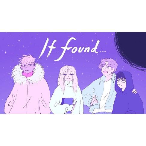 If Found - Nintendo Switch (Digital) - image 1 of 4