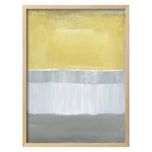 Half Light I by Caroline Gold Framed Art Print - Art.com - image 1 of 3