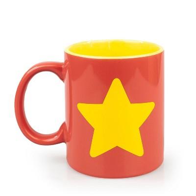 Surreal Entertainment Steven Universe Star Ceramic Special Edition Collectors Mug