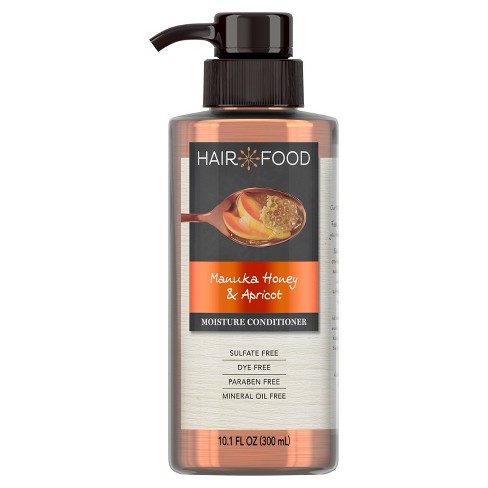 Hair Food Manuka Honey & Apricot Moisture Conditioner - 10.1 fl oz - image 1 of 4