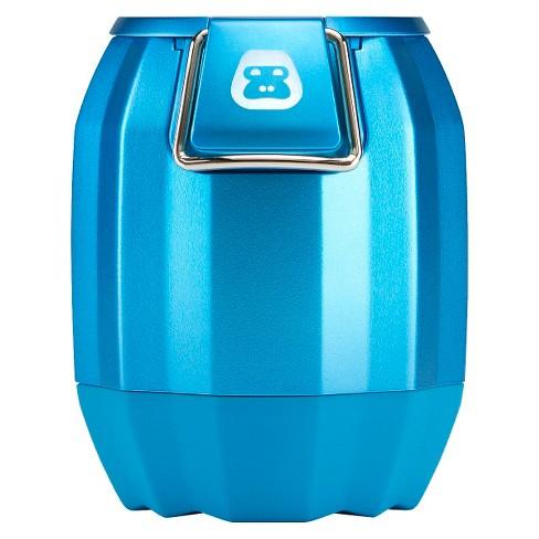 G-Project G-Zip Wireless Speaker - Blue - image 1 of 4