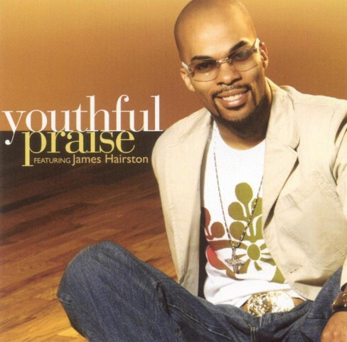 Youthful Praise - Live The Worship The Praise (CD) - image 1 of 1