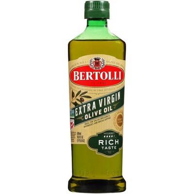 Olive Oil: Bertolli Extra Virgin Olive Oil