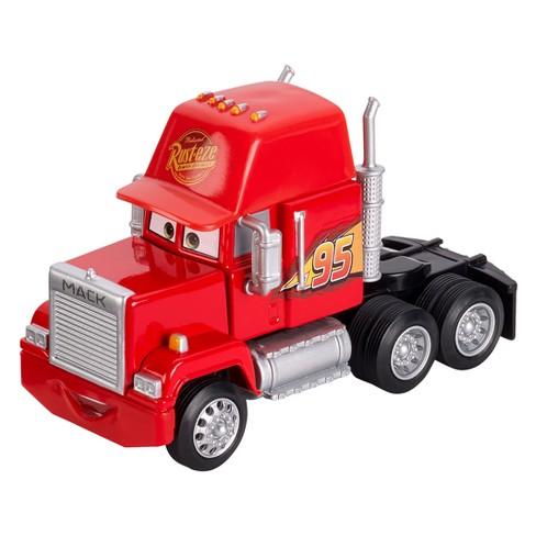 Afholte Disney Pixar Cars Precision Series Cars 3 Mack Vehicle : Target GN-06