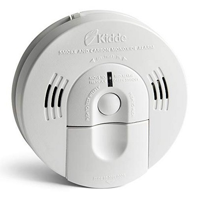 Kidde KN-COSM-IBA Hardwire Combination Smoke Carbon Monoxide Detector