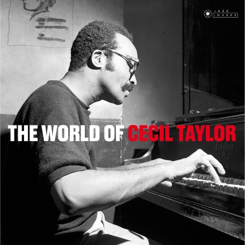 Cecil Taylor - World of Cecil Taylor (Vinyl) - image 1 of 1