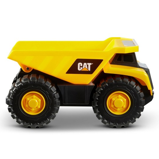 CAT Tough Machines Dump Truck image number null