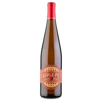 Oliver Apple Pie Wine - 750ml Bottle