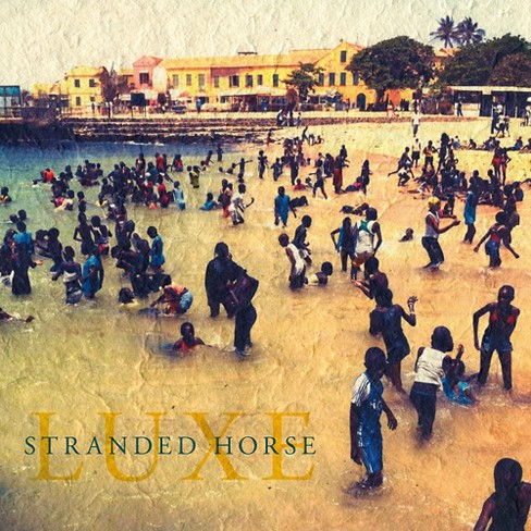 Stranded horse - Luxe (Vinyl) - image 1 of 1