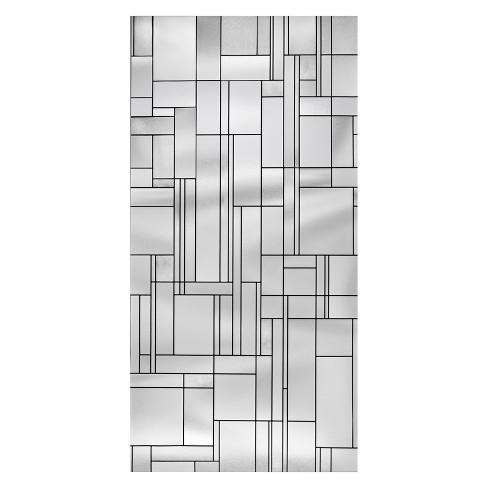 """36"""" x 72"""" Skyline Window Film - Artscape - image 1 of 3"""