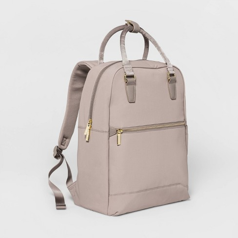Commuter Backpack - Open Story™  - image 1 of 4