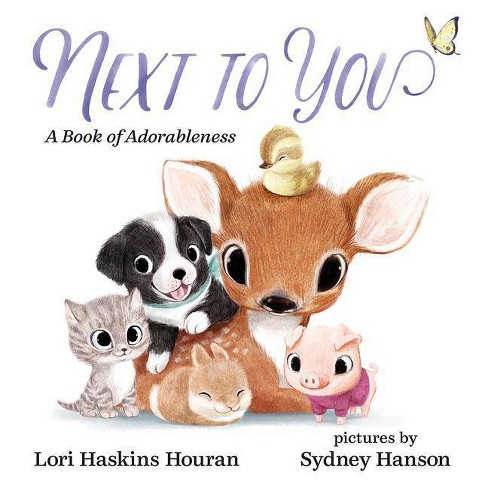 Next to You (Hardcover) - image 1 of 1