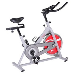 Sunny Health and Fitness (SF-B1001S) Indoor Cycling Bike
