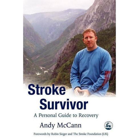 Stroke Survivor - by  Andy McCann (Paperback) - image 1 of 1