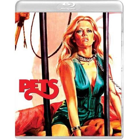 Pets (Blu-ray) - image 1 of 1