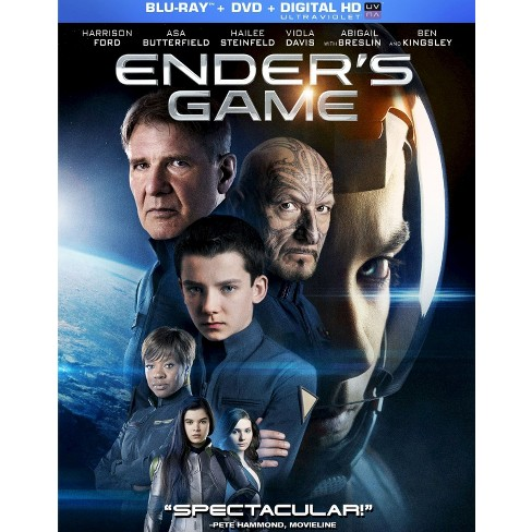 Ender's Game - image 1 of 1