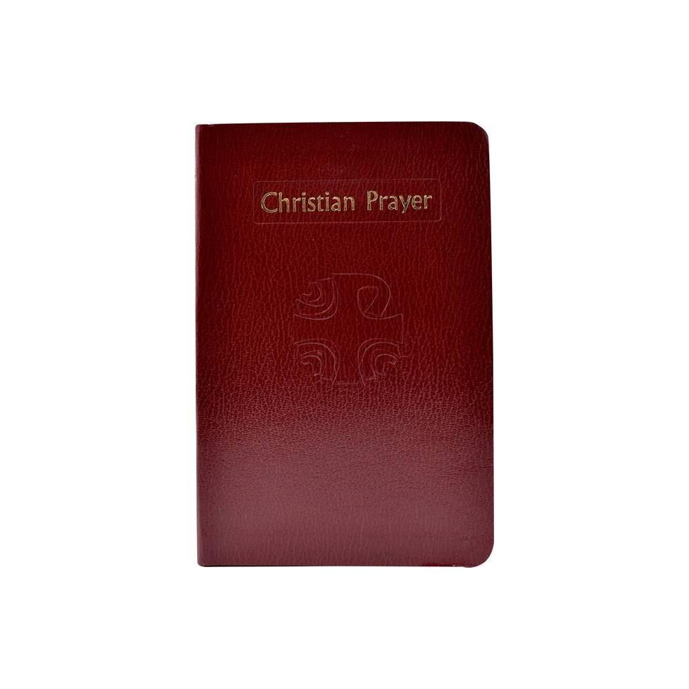 ISBN 9780899424064 product image for Christian Prayer - (Paperback) | upcitemdb.com