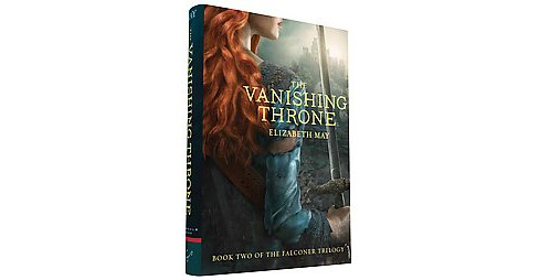 Vanishing Throne (Hardcover) (Elizabeth May) - image 1 of 1