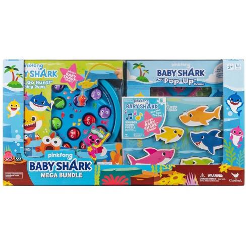 Pinkfong Baby Shark Mega Bundle - image 1 of 3