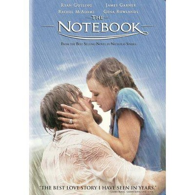 The Notebook (New Line Platinum Series) (DVD)