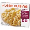 Lean Cuisine Vegetarian Frozen Marketplace Vermont White Cheddar Macaroni and Cheese - 8oz - image 4 of 4