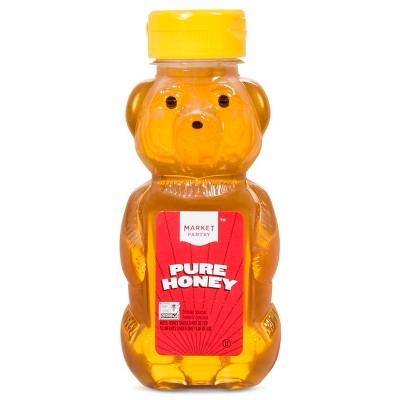 Honeys & Syrups: Market Pantry Pure Honey