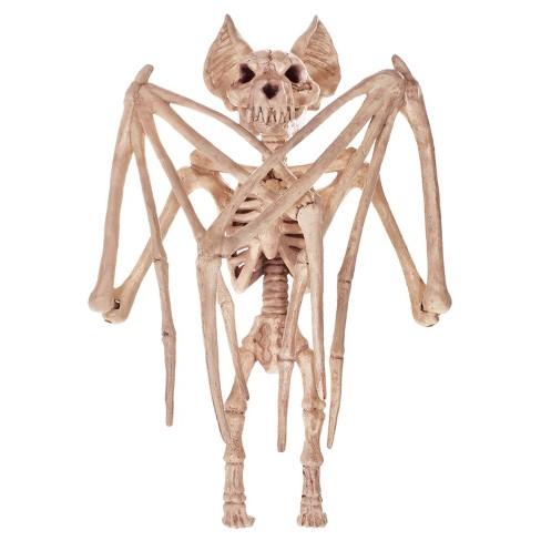 Halloween Skeleton Bat Large 36 In : Target