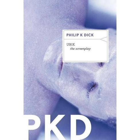 Ubik - by  Philip K Dick (Paperback) - image 1 of 1