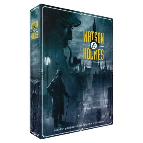 Space Cowboys Watson & Holmes Game - image 1 of 4