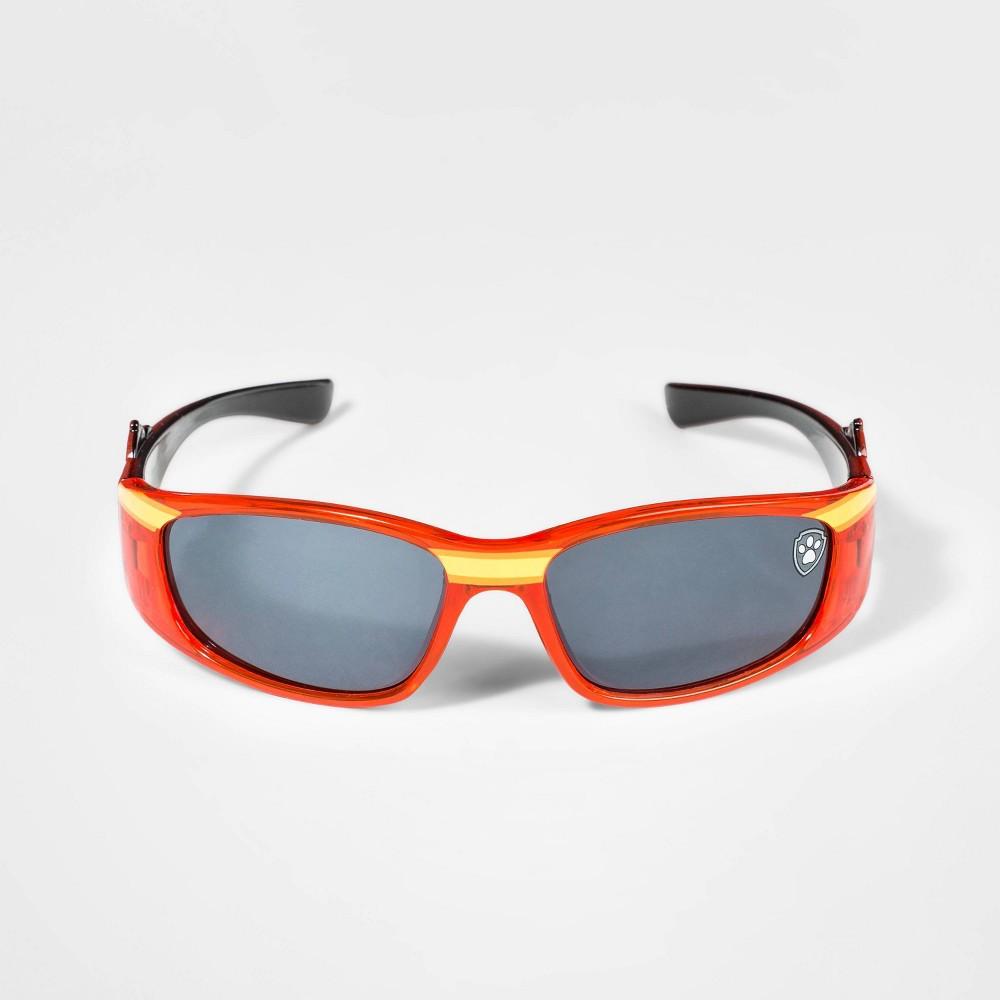 Image of Boys' Paw Patrol Sunglasses - Red, Boy's