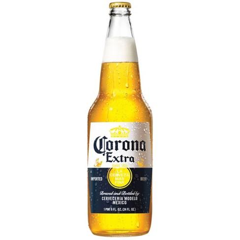 Oz corona percentage 24 alcohol