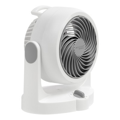 Woozoo HD15NU Air Circulator Fan