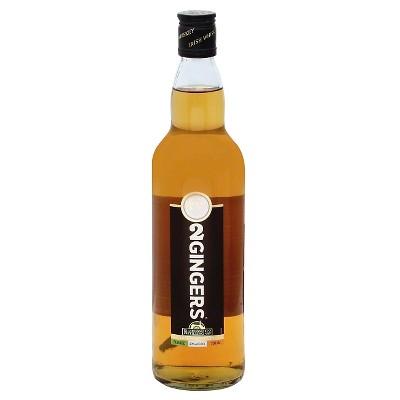 2 Gingers Irish Whiskey - 750ml Bottle