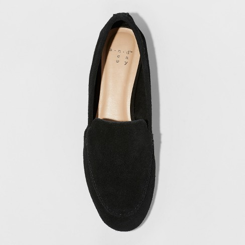 b3f1f163b2f Women s Mila Suede Loafers - A New Day™. Shop all A New Day