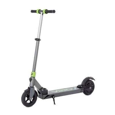 VIRO Rides 950 Alloy Electric Scooter - Green