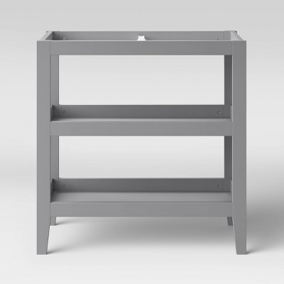 Carter's By Advance Colby Changing Table - Gray