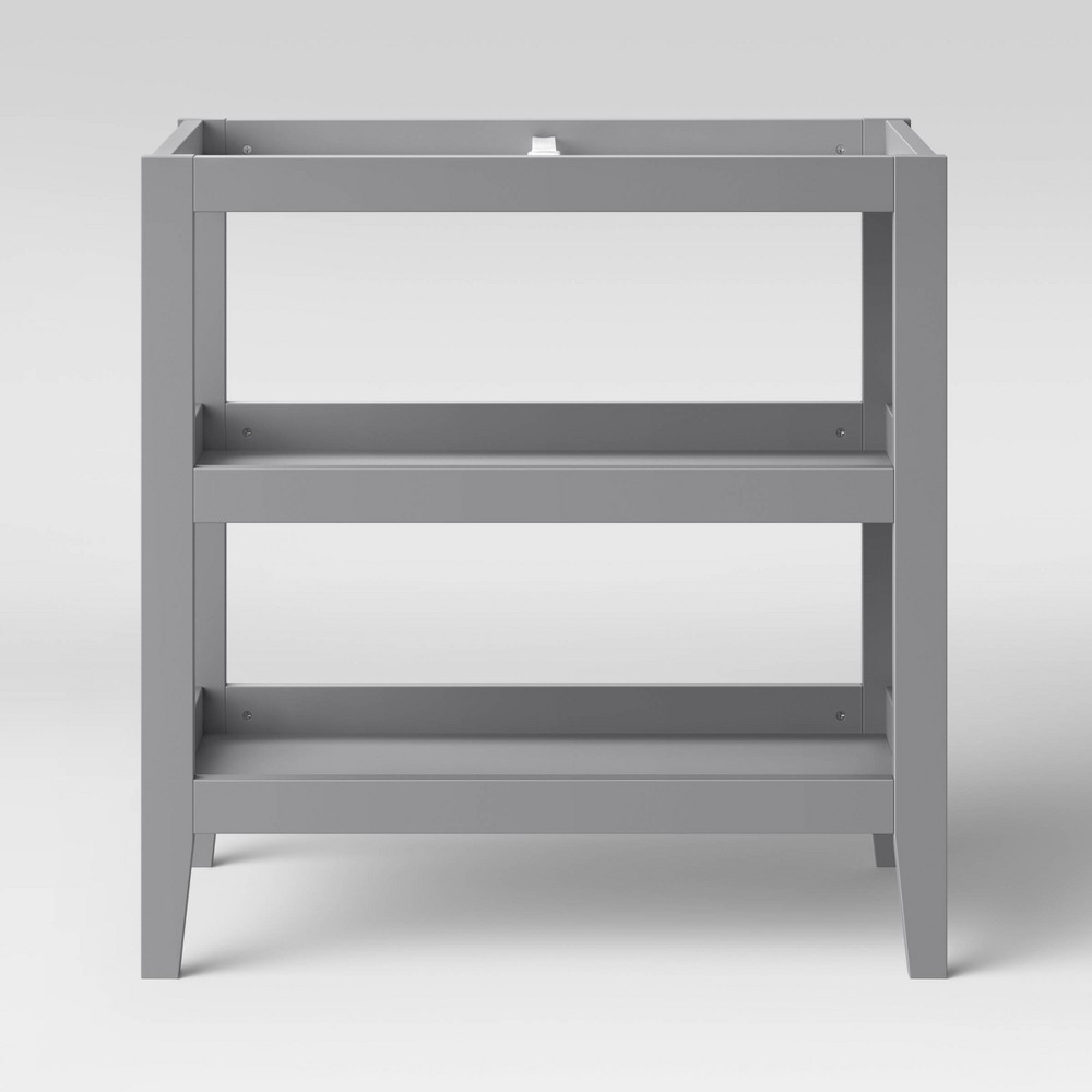 Image of Carter's By Advance Colby Changing Table - Gray