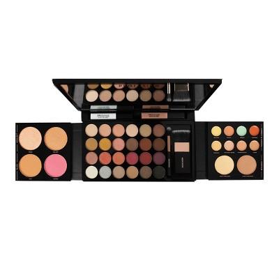 Profusion Cosmetics Best Of Beauty Kit - 42pc - 15.5oz