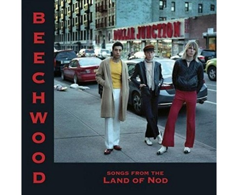 Beechwood - Songs From The Land Of Nod (Vinyl) - image 1 of 1